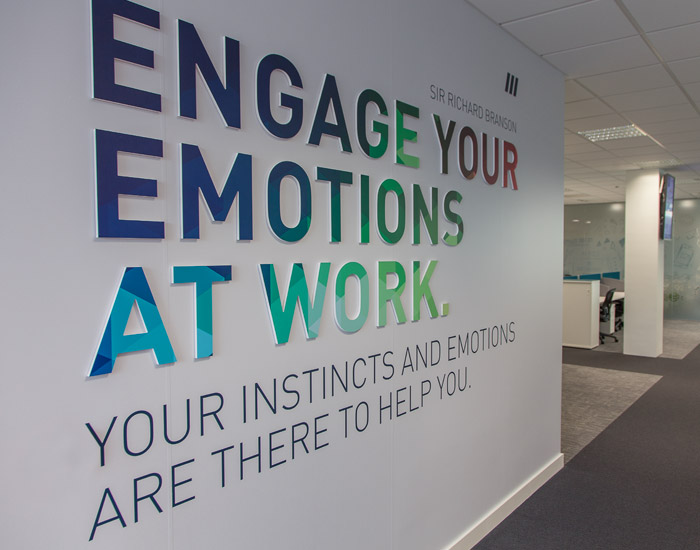 The Most Important Aspect Of Office Signs For Your Office