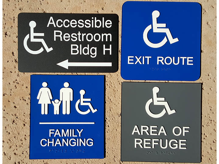 Medical Office Signage Ideas for Phoenix and Scottsdale, AZ