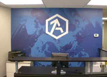 Wall Graphics