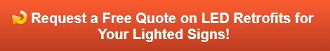 Free quote on LED Retrofits in Orange County CA