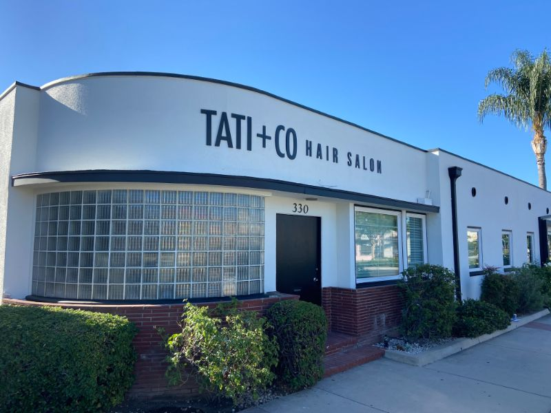 Custom Building Signs and 3D Lettering in Orange County CA