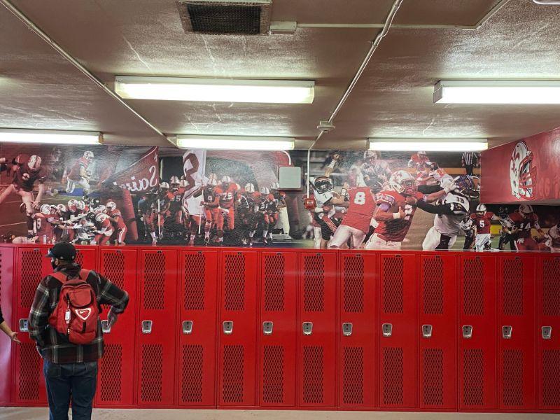 Wall Graphics in Santa Ana CA