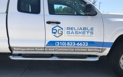 Low Cost High Value Vehicle Graphics in Orange County CA!