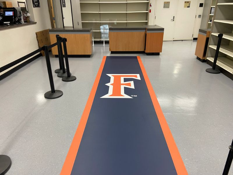 Eye-Catching Wall Graphics for Schools and Retailers in Orange County CA