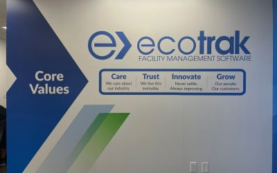 Mission, Vision, and Values Wall Graphics for Offices in Irvine, CA!