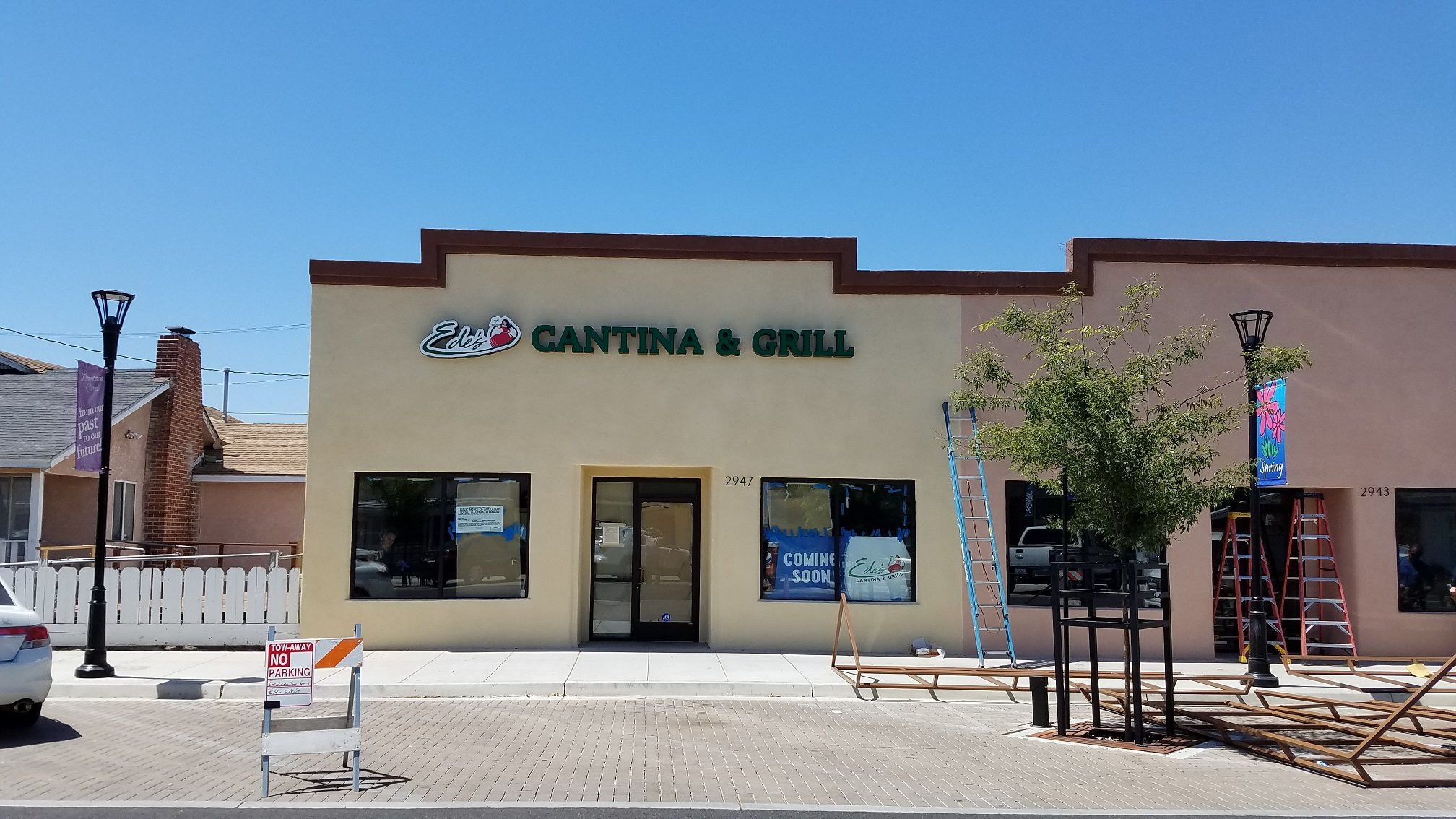 Custom LED Signs for Storefronts (Successful Outdoor