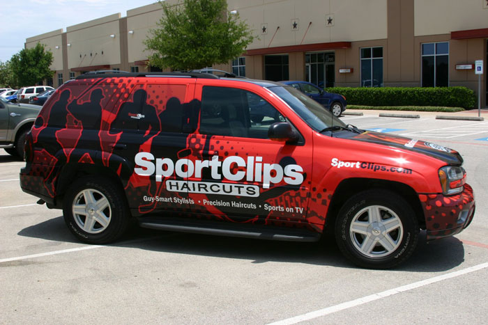 9feae26a4f Vehicle Wraps Drive Your Business in Raleigh NC