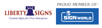 Simpsonville, SC - Signs