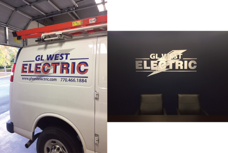 GL West Electric