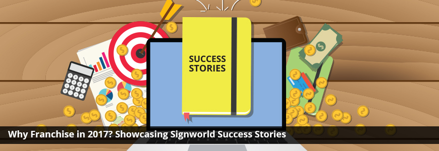 Signworld Success Stories