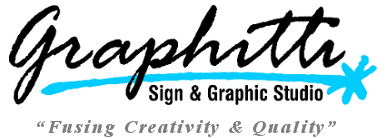 Graphitti Sign & Graphic Studio