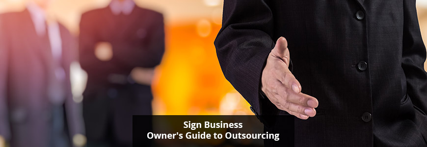 Sign Business Guide