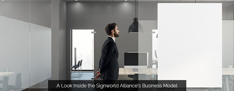 A Look Inside the Signworld Alliance's Business Model