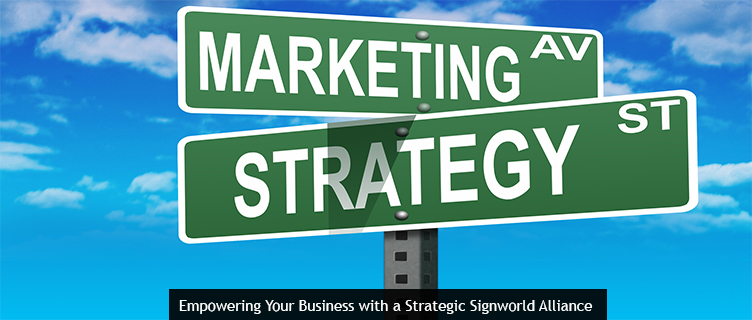 Empowering Your Business with a Strategic Signworld Alliance