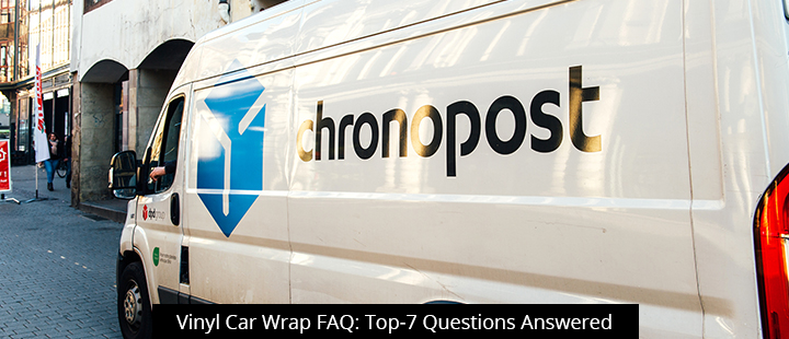 Vinyl Car Wrap FAQ: Top-7 Questions Answered